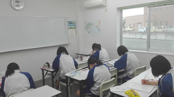 テスト対策(自主勉強中)
