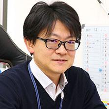 中川 隆功 先生