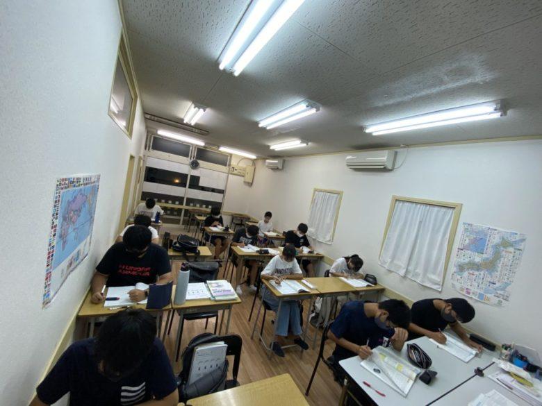 スタディー大矢知校で、テスト対策授業を丸ごと無料体験しよう!