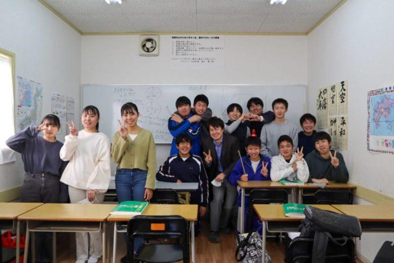 いよいよ明日、県立高校入試の合格発表です!